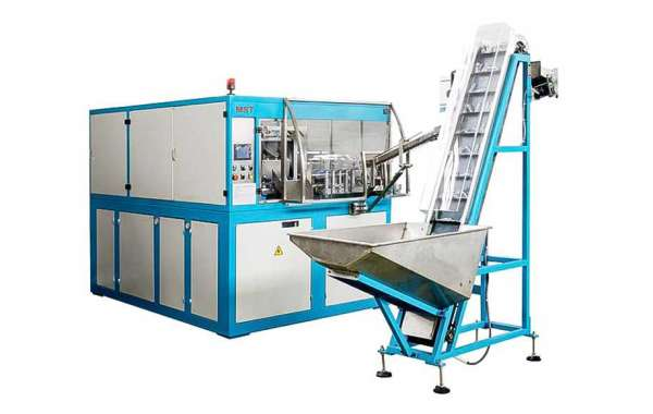 Three Types of PET Blowing Machine Processes