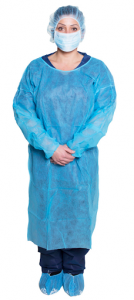 Medical Gown   Disposable Isolation Gowns Supplier   Isolation Gowns