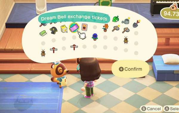 Buy Animal Crossing Bells diverse objectives