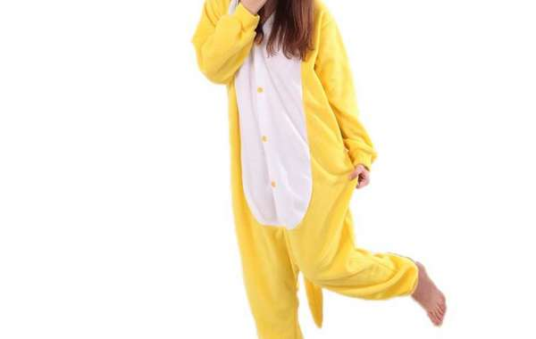 Animal Onesie For Men Review