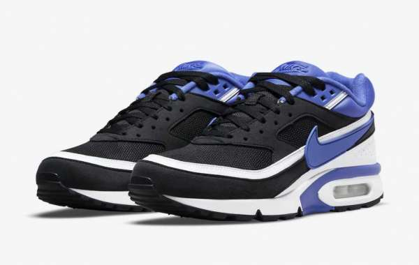 To Cop New Released Nike Air Max 90 Signal Blue