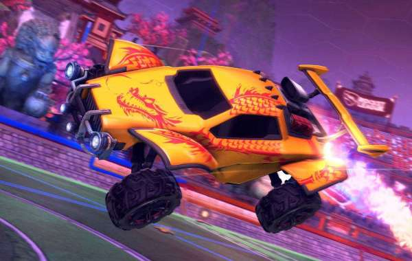 We stated that Rocket League changed into set to host a special