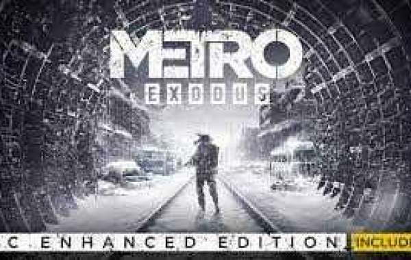 The PS5 and Xbox Series X/S ports of Metro Exodus will be out next month on June 18