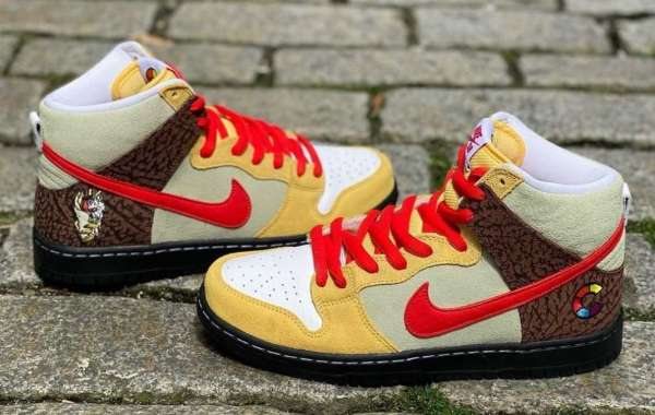 Buy New Brand Undefeated x Nike Dunk Low
