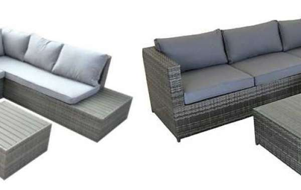 Why More and More People Choose Rattan Furniture for Garden