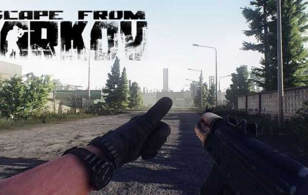 EFT Roubles finish two missions for the Mechanic